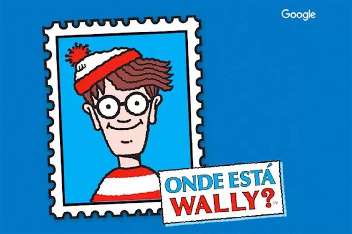 'Onde Está o Wally' (Foto: Divulgação)
