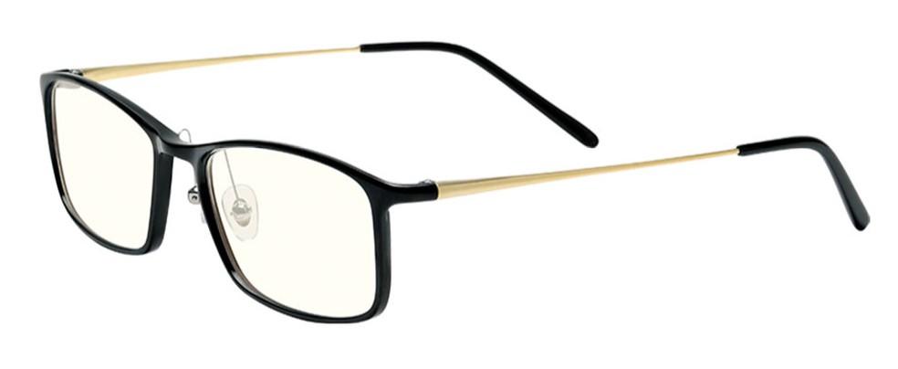 Mi Computer Glasses é um óculos para quem fica muito tempo no computador — Foto: Divulgação/Xiaomi