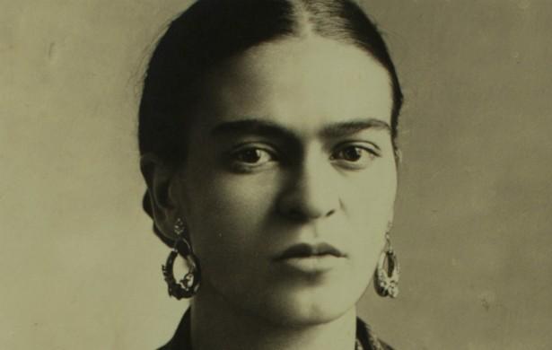 A pintora mexicana Frida Kahlo (1907-1954)  (Foto: Getty Images)