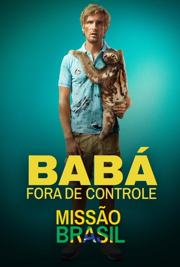 Babá Fora De Controle: Missão Brasil - undefined