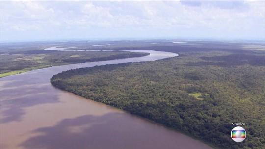 Governo extingue reserva no Norte para liberar exploração mineral