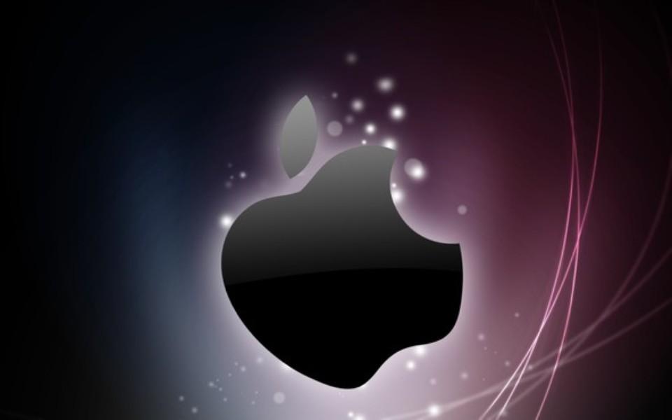 Fotos Animadas Para Papel De Parede 3d Para Notebook: Papel De Parede: Random Apple