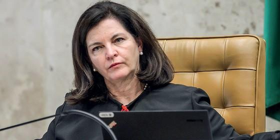 Raquel Dodge (Foto: Aílton De Freitas/Agência O Globo)