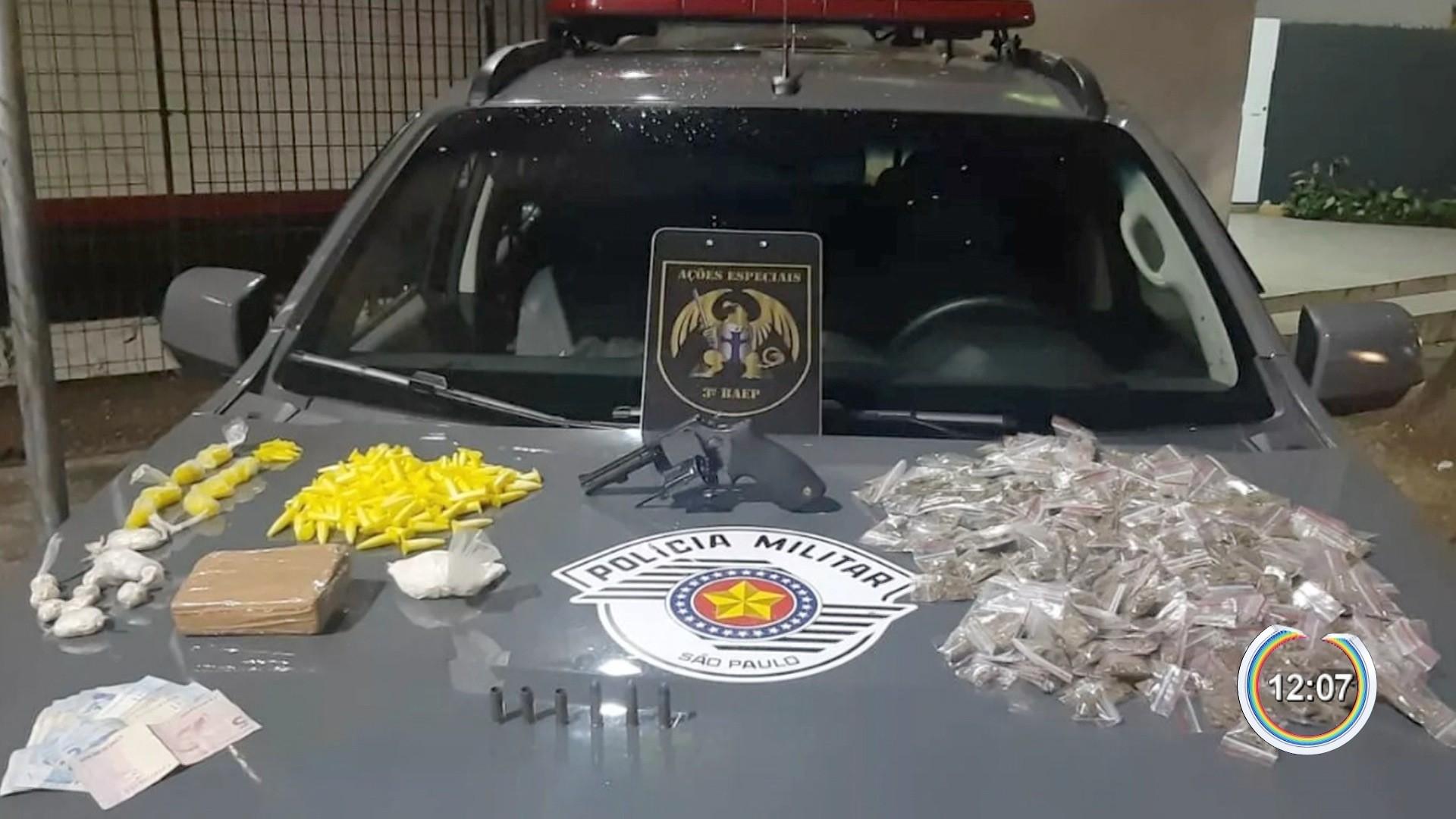 Polícia intervém em tentativa de homicídio e suspeito morre no Bairro Santos Dumont - Notícias - Plantão Diário