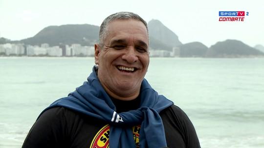 Negócio da China: como um brasileiro mudou o MMA no país