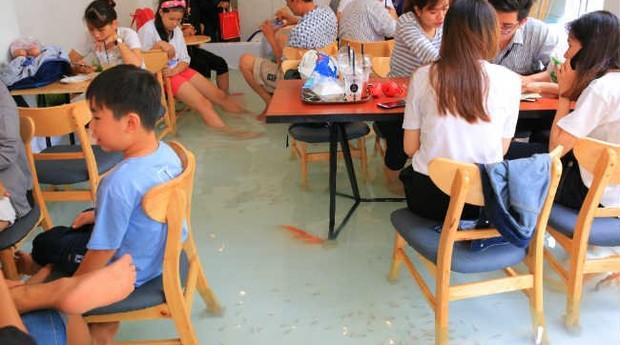 Café fica em Ho Chi Mihn (Foto: Divulgação)
