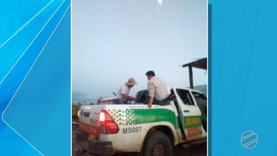 Chega a 13 número de fazendas no Pantanal de MS ocupadas por indígenas, dizem produtores