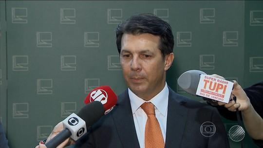 STF envia para o Tribunal de Justiça da Bahia processo contra o deputado Arthur Maia
