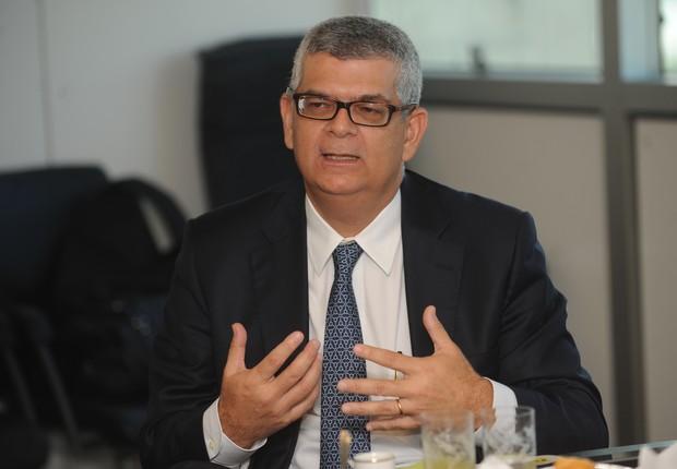 Ivan Monteiro (Foto: Agência Brasil)