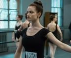 Sarah Hay como Claire em 'Flesh and bone' | Divulgação
