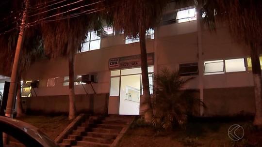 Adolescente que foi agredido pela mãe em Juiz de Fora é apreendido após danificar escola em Espera Feliz