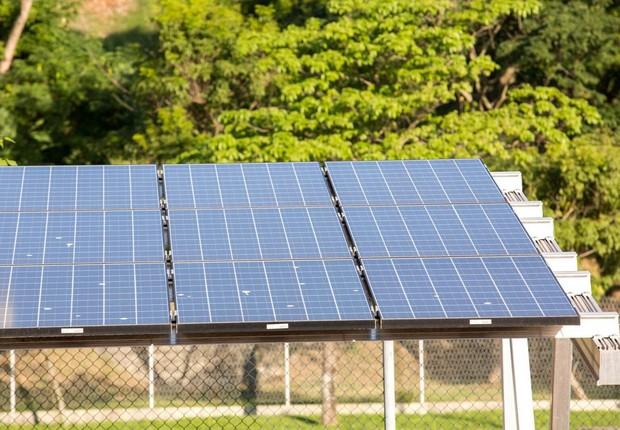 ONU pede maior investimento em fontes renováveis de energia (Foto: Soninha Vill/GIZ)