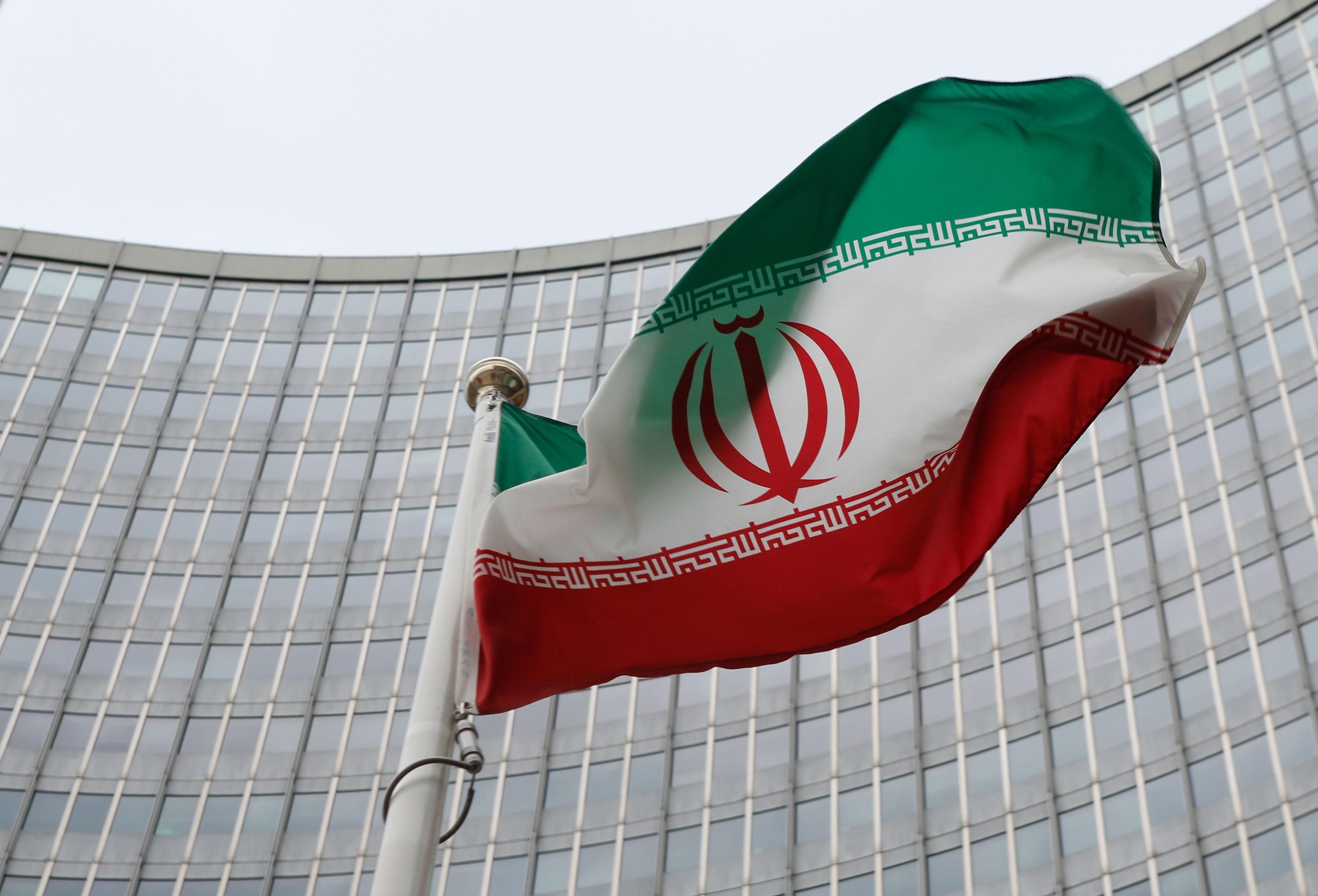 Polícia dos EUA prende jornalista de TV estatal do Irã, diz emissora