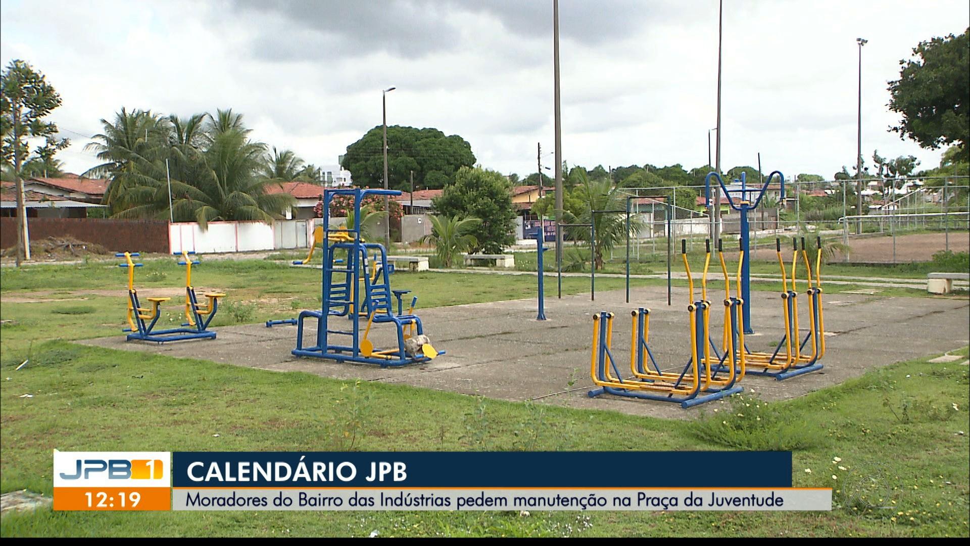 VÍDEOS: JPB1 (TV Cabo Branco) desta quinta-feira, 25 de abril