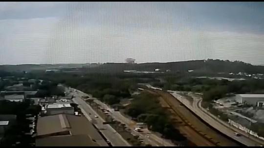 Explosão na Usiminas deixa feridos, e usina é evacuada em Ipatinga; VÍDEO