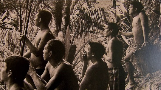 Supremo ganha mostra permanente de fotos de Sebastião Salgado