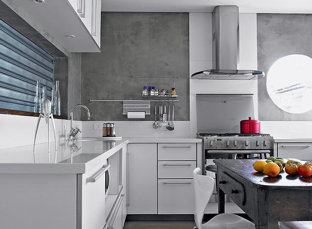 decoração-de-cozinha (Foto: Christian Maldonado/Editora Globo)