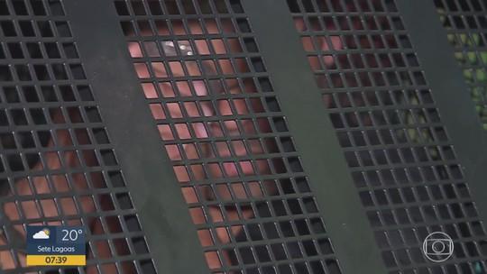 Dois homens são presos embriagados em blitz na BR-262, em Sabará, na Grande BH