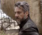 Alexandre Nero, o Pedro de 'Onde nascem os fortes' | TV Globo