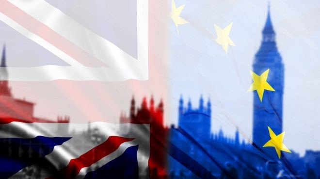 Votação será o dia mais importante para o Brexit porque pode consolidar separação da UE ou jogar Reino Unido em um território de incertezas (Foto: Getty Images via BBC News Brasil)