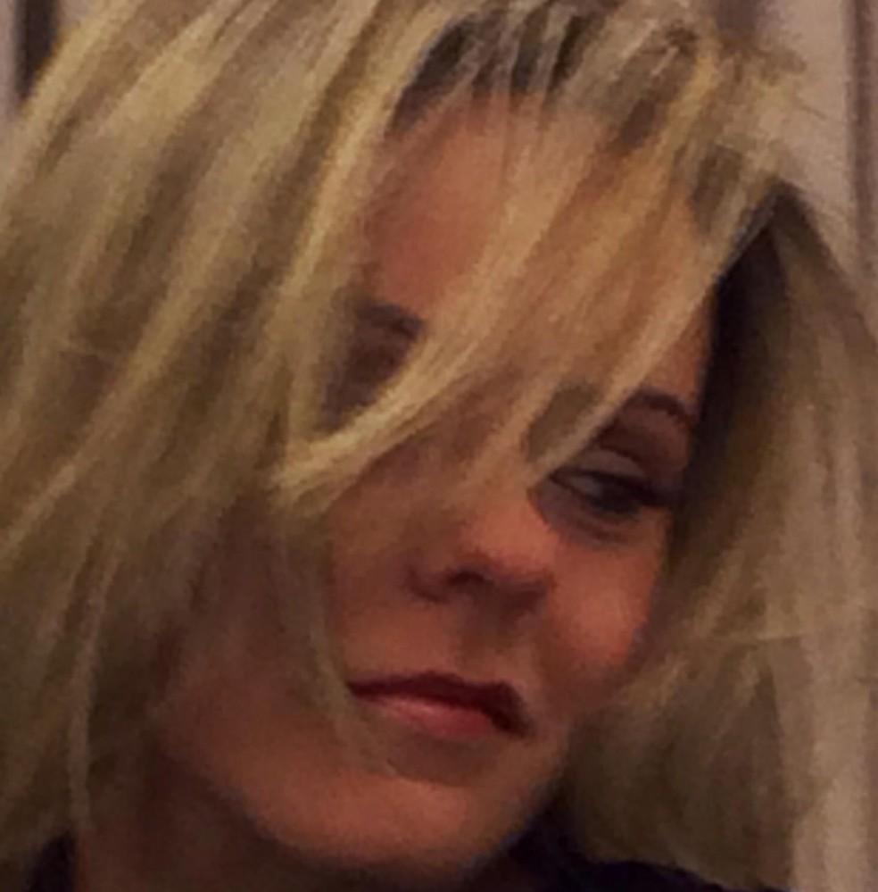 Lorenza Pinho foi encontrada morta no dia 2 de abril. — Foto: Reprodução / Facebook
