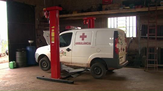Justiça suspende leilão de veículos em Braganey após pedido do Ministério Público