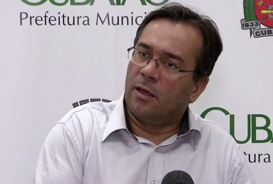 Câmara de Cubatão rejeita pedido de cassação de prefeito pela quinta vez