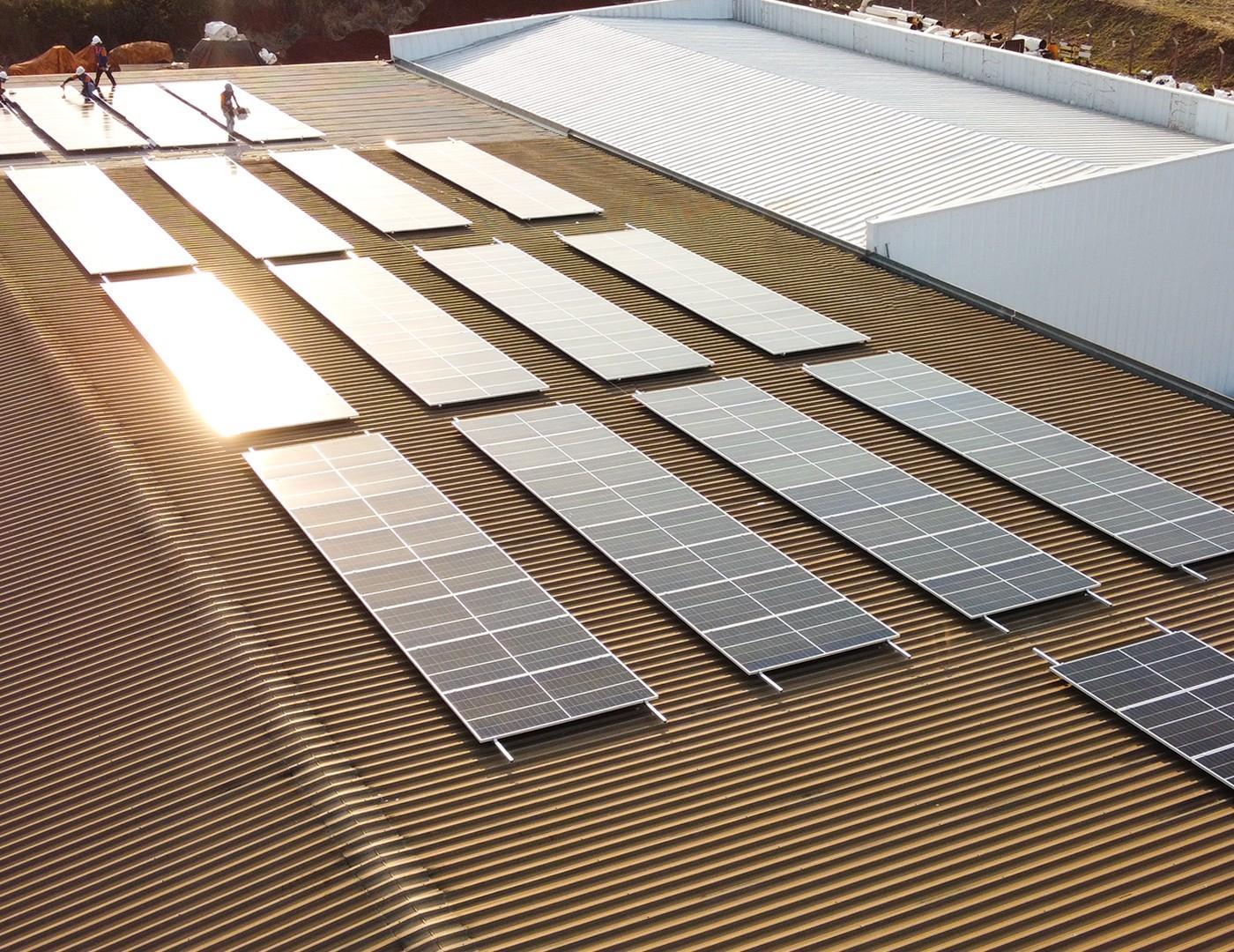 Financiamento Facilita Acesso de Consumidores à Energia Solar