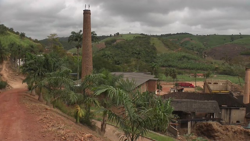 Trilhas ecológicas fazem parte da programação do 'Caminhos do Frio' em Alagoa Nova, na Paraíba — Foto: Reprodução/TV Paraíba