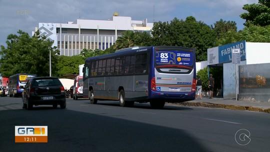 Passageiros de Petrolina avaliam funcionamento da nova empresa de ônibus da cidade