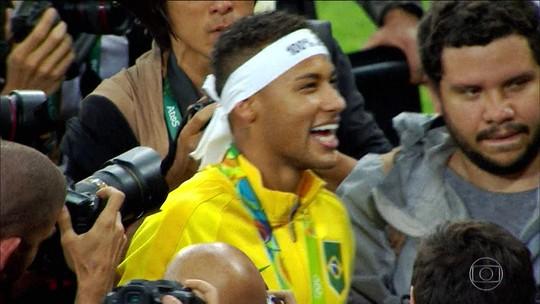 Seleção Brasileira continua a preparação para os dois próximos amistosos em Singapura