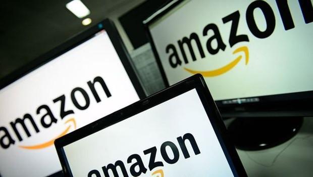 Ao usar lojas on-line como a Amazon, você fornece um registro de hábitos de compra (Foto: Getty Images via BBC News Brasil)