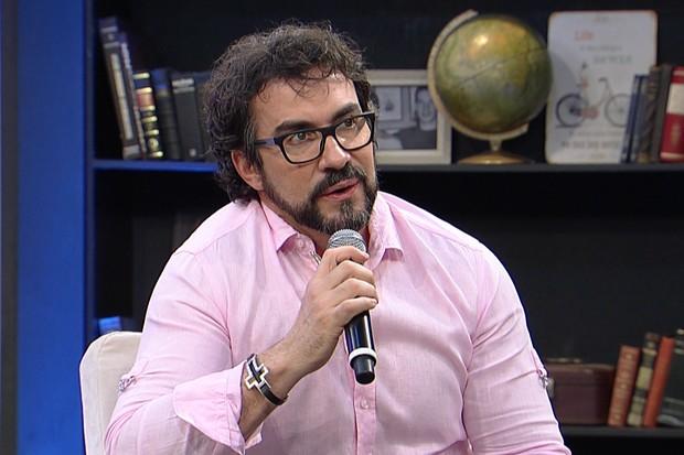 Padre Fábio de Melo (Foto: Divulgação)