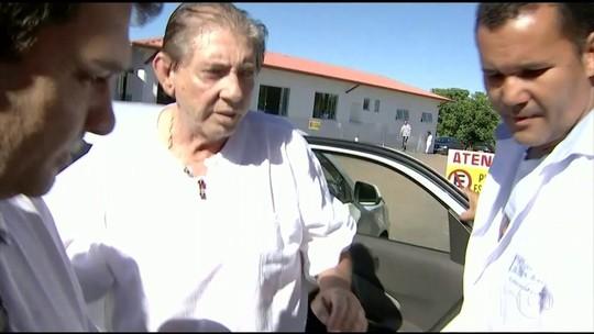 Polícia diz ter procurado João de Deus em 20 endereços e não consegue prendê-lo
