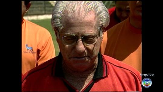 Ídolo do São Bento, ex-jogador Mickey morre aos 93 anos em Sorocaba