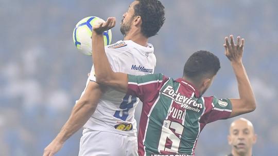 Foto: ( Daniel Oliveira/Light Press/Estadão Conteúdo)