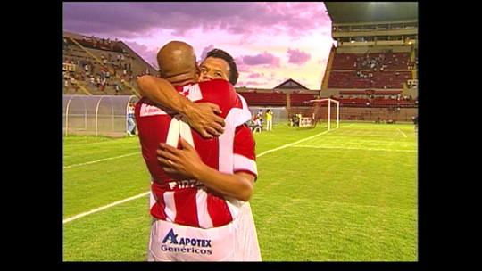 Última vitória do Náutico sobre Sport na Ilha por dois de diferença foi em 2004