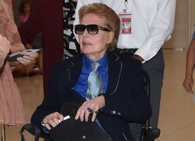 Walter Mercado (Foto: The Grosby Group)