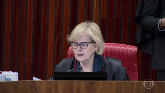 Rosa Weber toma posse nesta terça na presidência do TSE e comanda tribunal nas eleições 2018