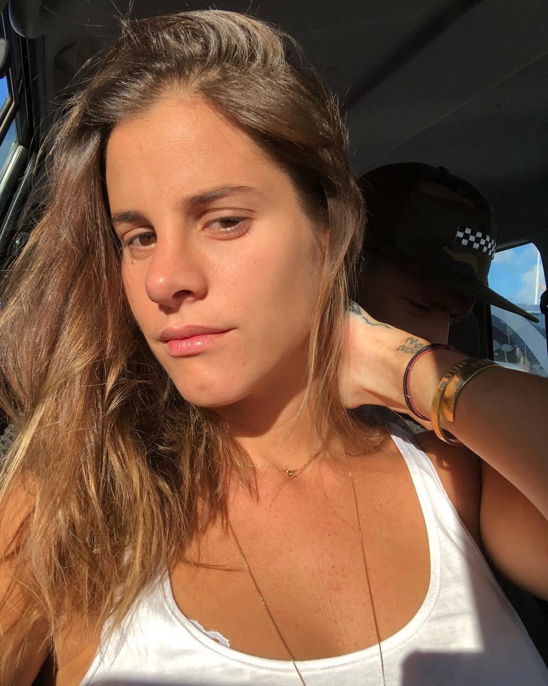 Shantal Abreu compartillhou histórias de agressões feitas por ex-namorados (Foto: Reprodução / Instagram)