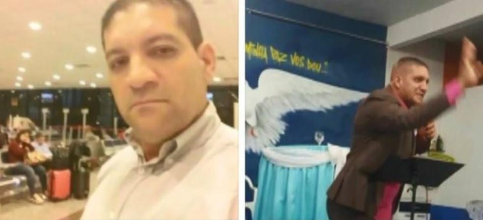 Filho de vítima de falso pastor preso em GO relata golpe no ES