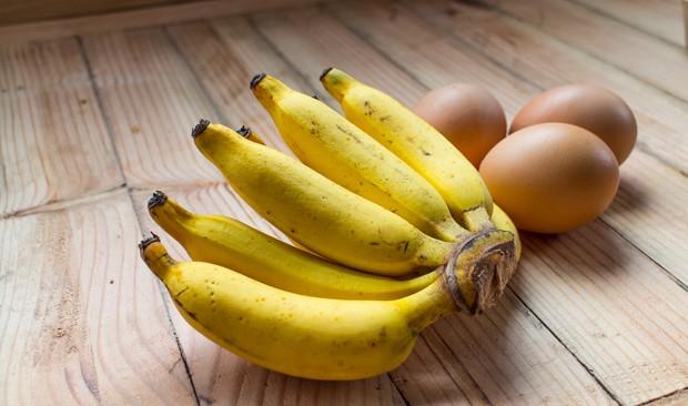 banana-ovo (Foto: Thinkstock)