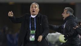 Tite conta que pediu caneta em Ivanovic na final do Mundial (Daniel Augusto Jr/Ag. Corinthians)