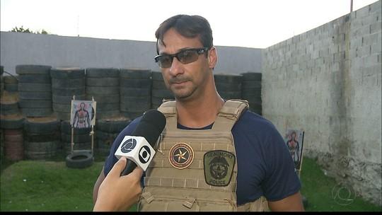 """Multicampeão no vôlei de praia, Ricardo se aventura no tiro esportivo: """"Vivo de adrenalina"""""""