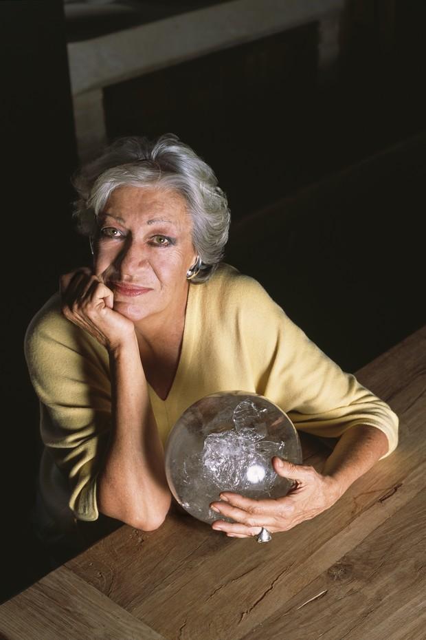 Elsa Peretti (Foto: Divulgação)