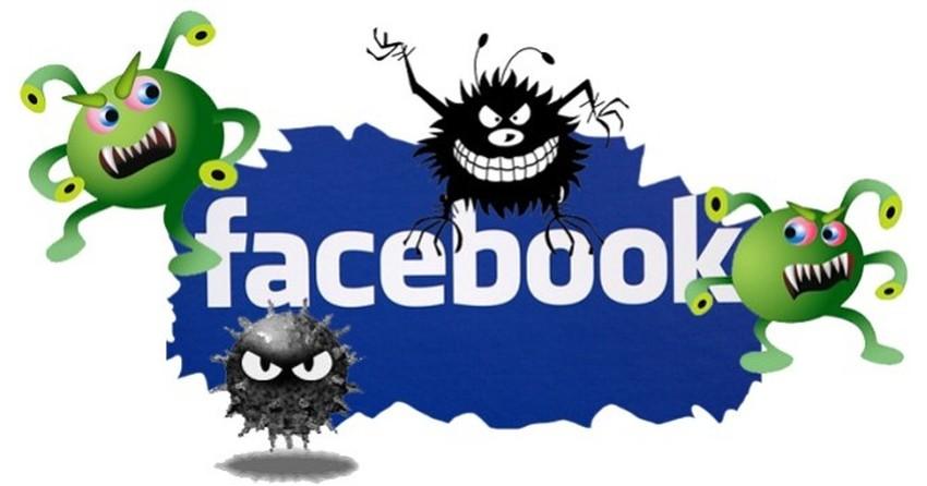 Como tirar vírus do Facebook; veja dicas para limpar seu perfil