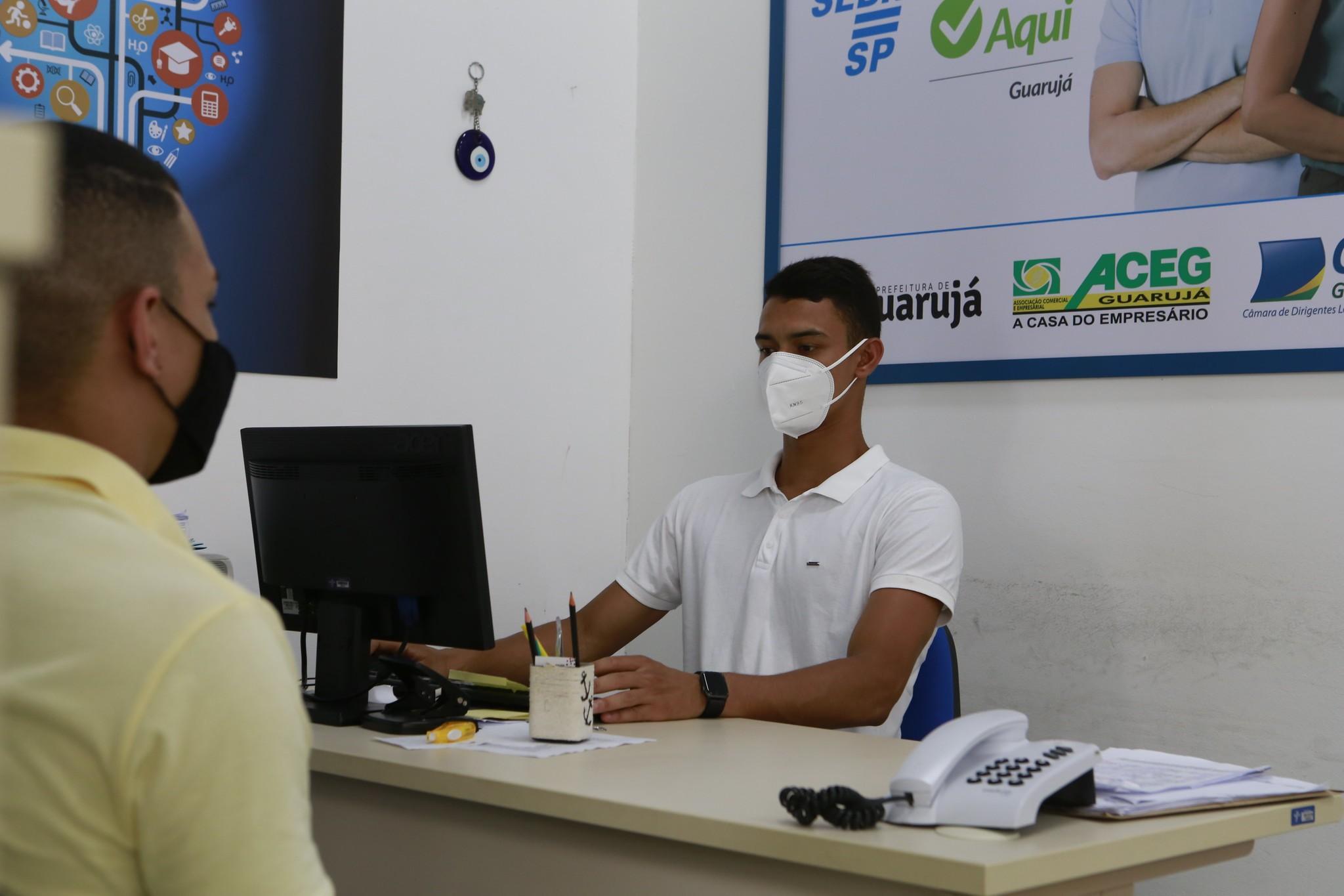 Guarujá, SP, abre inscrições para capacitação de novos empreendedores