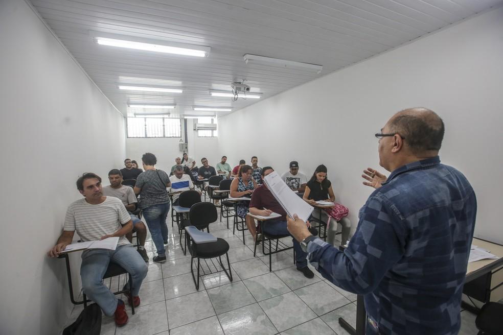 Semana do Microempreendedor Individual (MEI) 2019 — Foto: Divulgação/PMPG