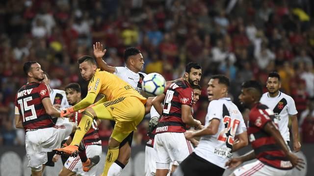 Flamengo Vasco
