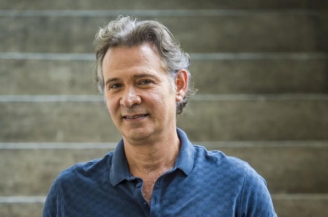 Nelson Freitas (Foto: Paulo Belote/TV Globo)